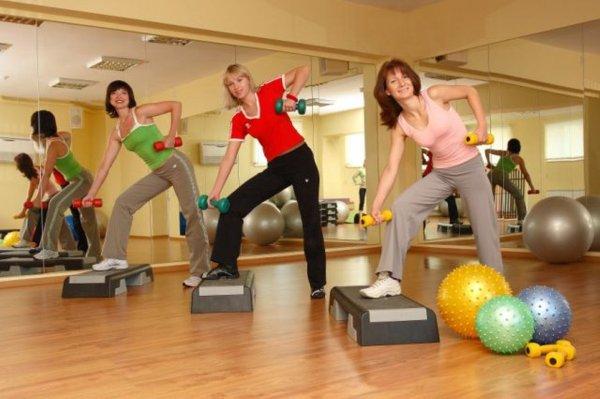 marketing mix fitness center