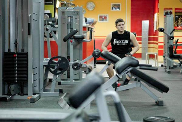 Фитнес клуб в москве империя фитнеса стриптиз клубы иванова