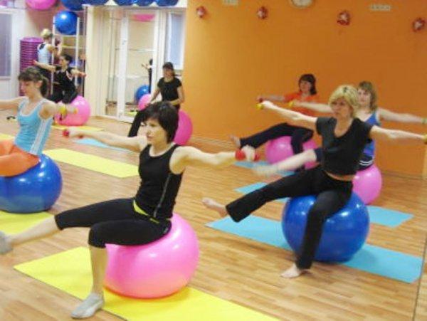 Скачать музыку для фитнеса для дошкольников