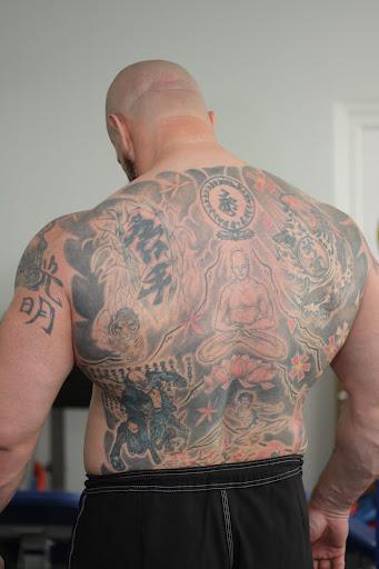 Сергей Бадюк (Sergei Badyuk), фотографии, биография, соревнования ...