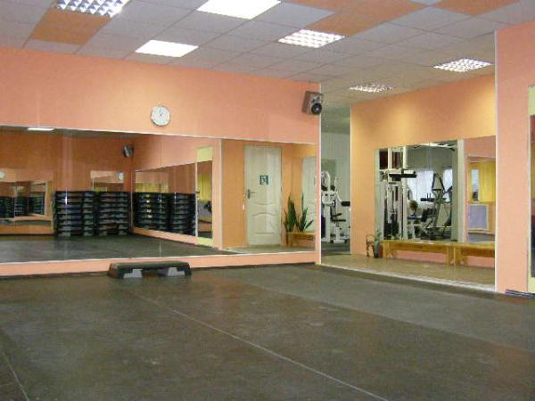 Работа фитнес центрах санкт петербурга