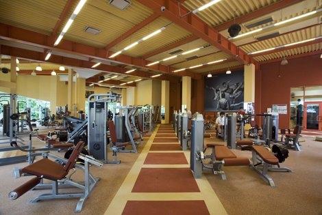фитнес клуб в москве но тульской