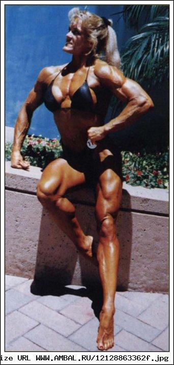 jayne trcka steroids