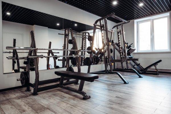 Фитнес клуб москва для женщин караоке клубы москвы центр