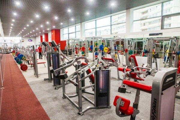 Территория спорта москва фитнес клуб в стерлитамаке какой ночной клуб работает