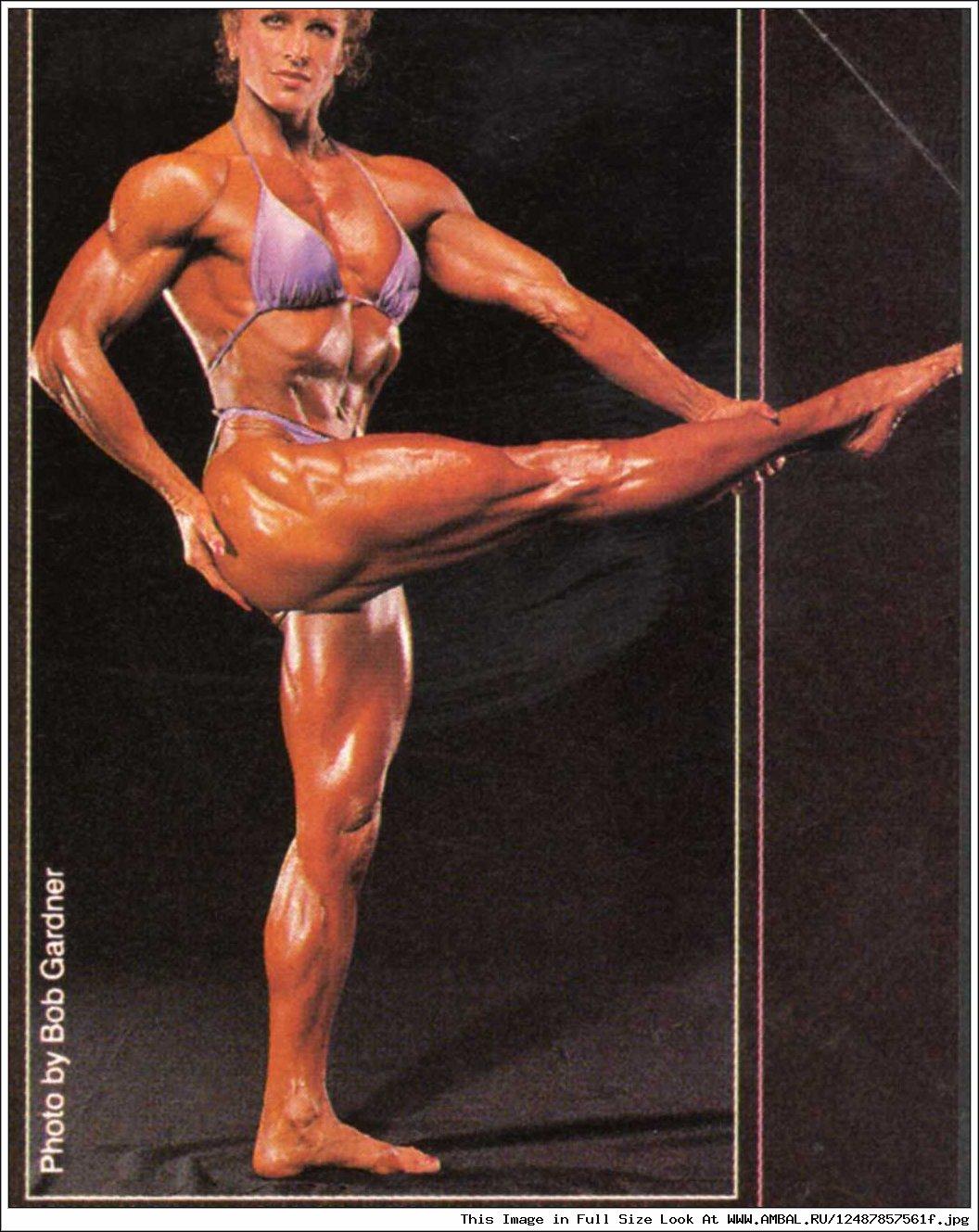 Woman nude bodybuilding hentai chicks