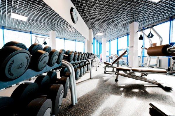 Фитнес-клуб «Prestige Fitness» в Санкт-Петербурге