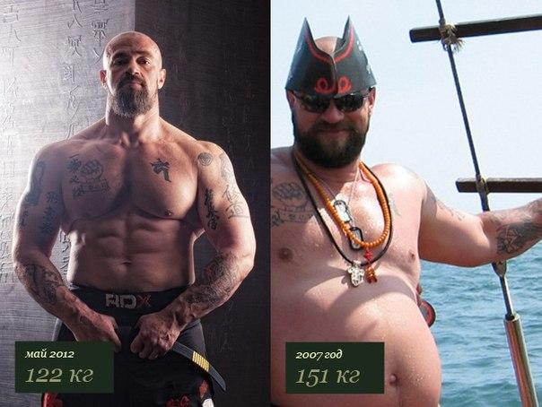 питание до и после кардиотренировки для похудения