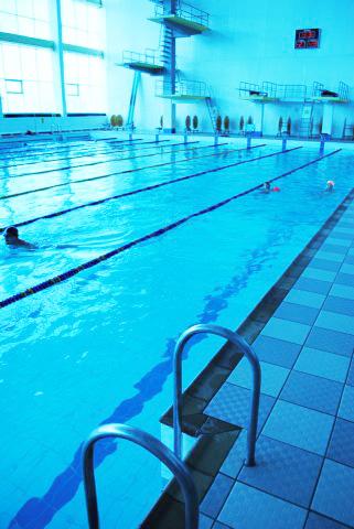 ариант бассейн фото