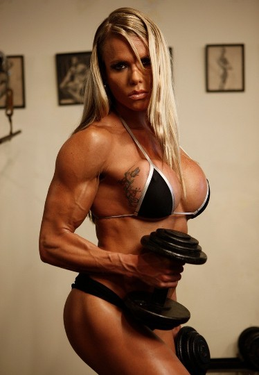 голые фото фитнес