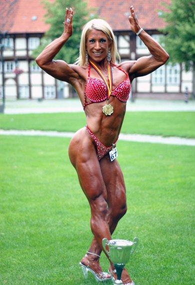 женщины 65 кг фото