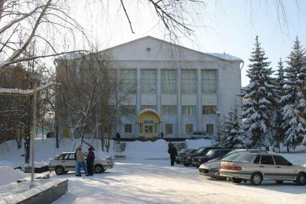 Фитнес центр пушкин уфа