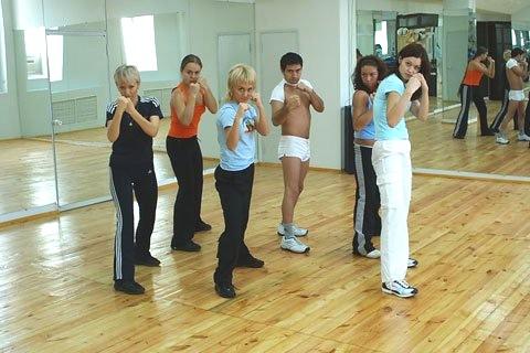 Относится к клубу женский фитнес клуб