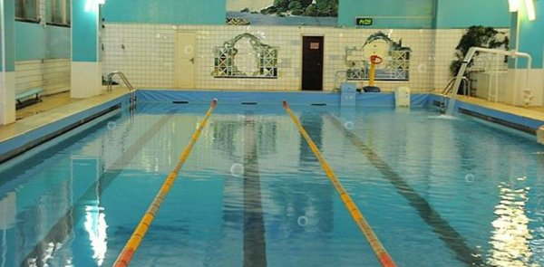 Круг для плавания swimtrainer