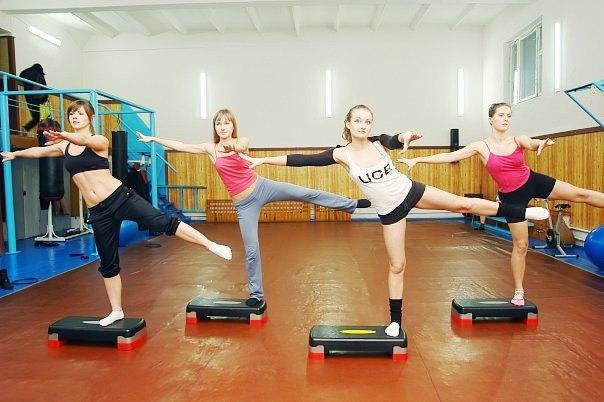 Физкультурно-оздоровительный <b>центр</b> &quot;Ратибор&quot;, Запорожье ...