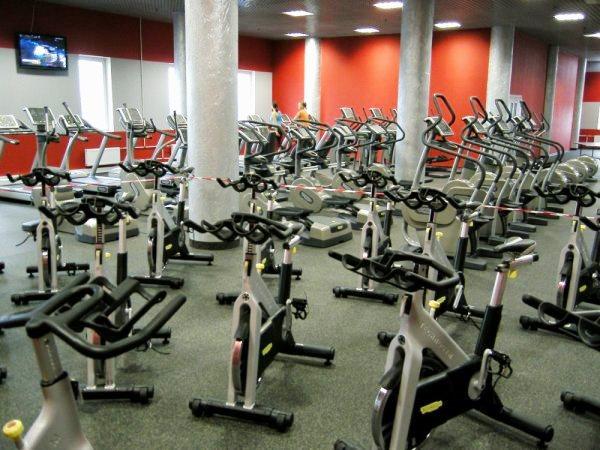 фитнес 24 на новорыбинской отзывы