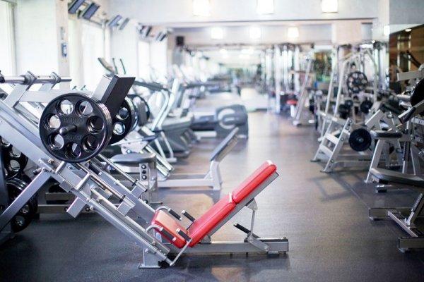 Фитнес клуб sport spa москва ночной клуб вакансии охрана москва