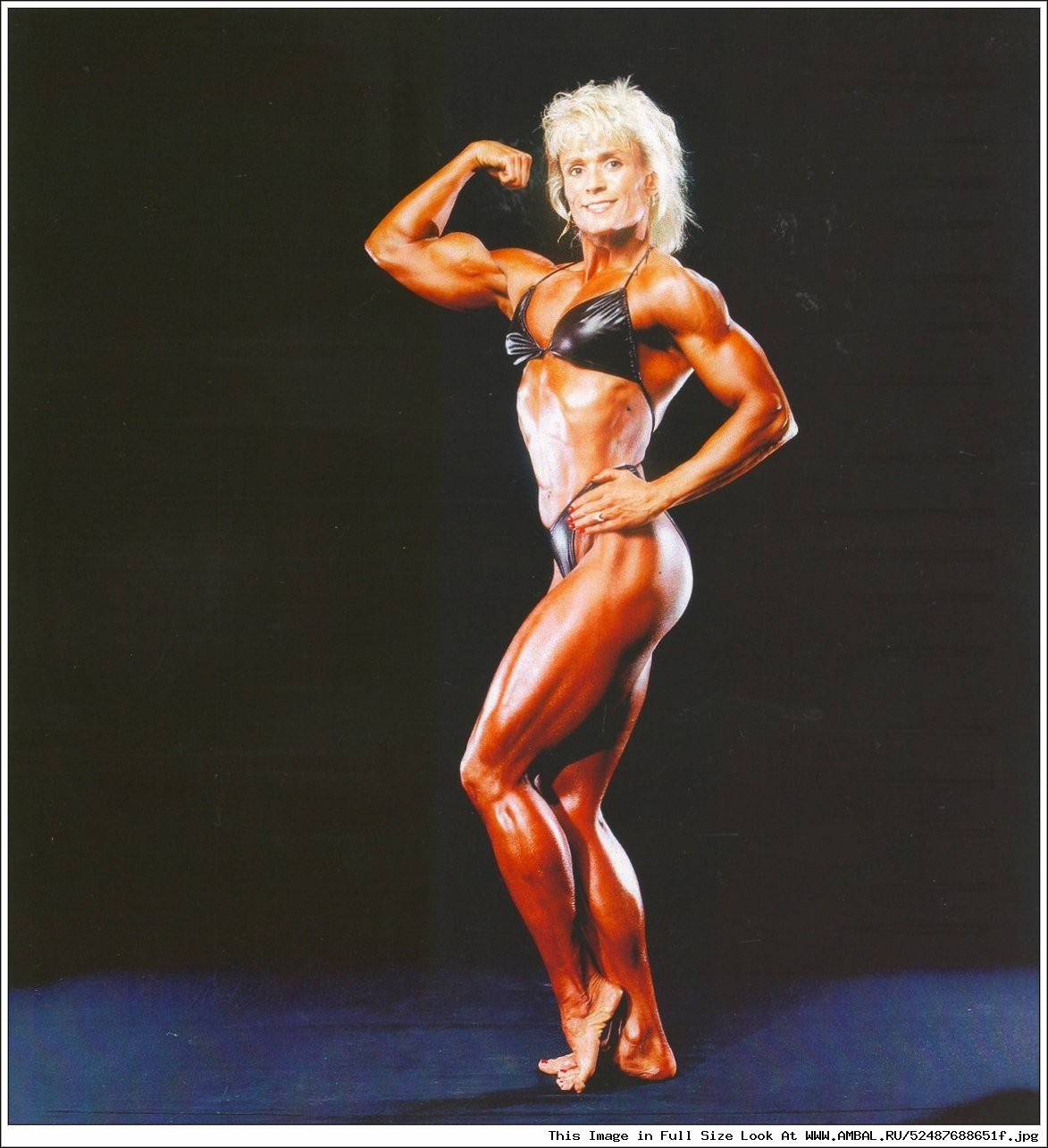 Woman nude bodybuilding xxx videos