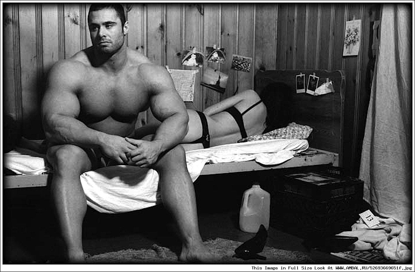 Влияет ли секс на рост мышц 11 фотография