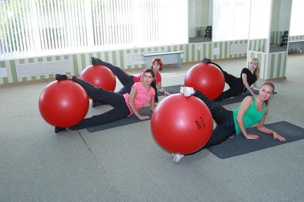 Сеть клубов «триэль» можно назвать основоположником фитнес-движения в городе воронеж.