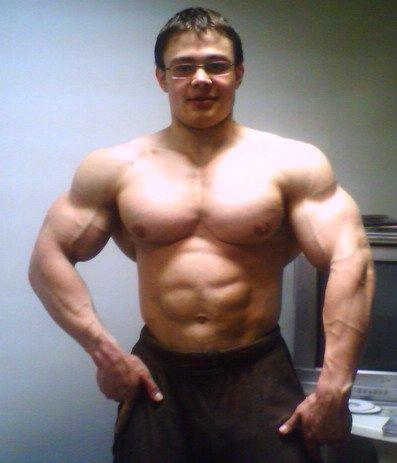 Alexey lesukov 13