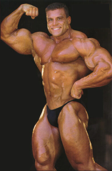 greg valentino synthol or steroids