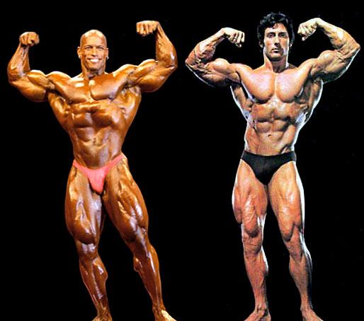 Фрэнк зейн принимал стероиды станазалол сколько дней ловиться