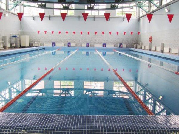 Спортивный комплекс-бассейн «Арбат», Москва, улица Композиторская ... 66ce89f4e65