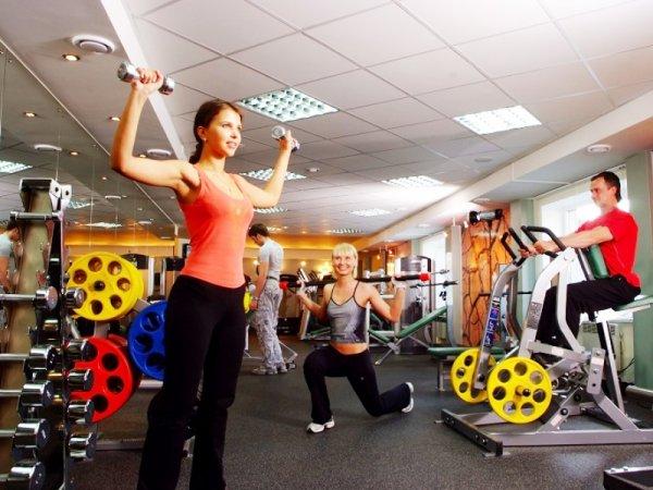 Сафари фитнес клуб