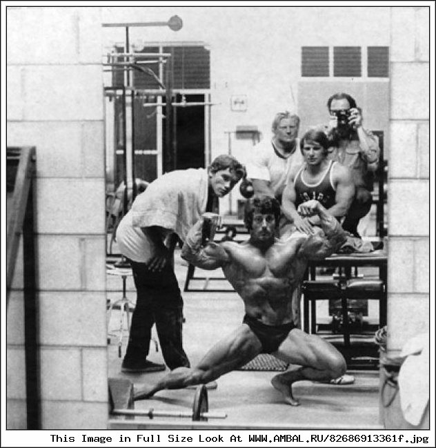 Mike Mentzer  Wikipedia