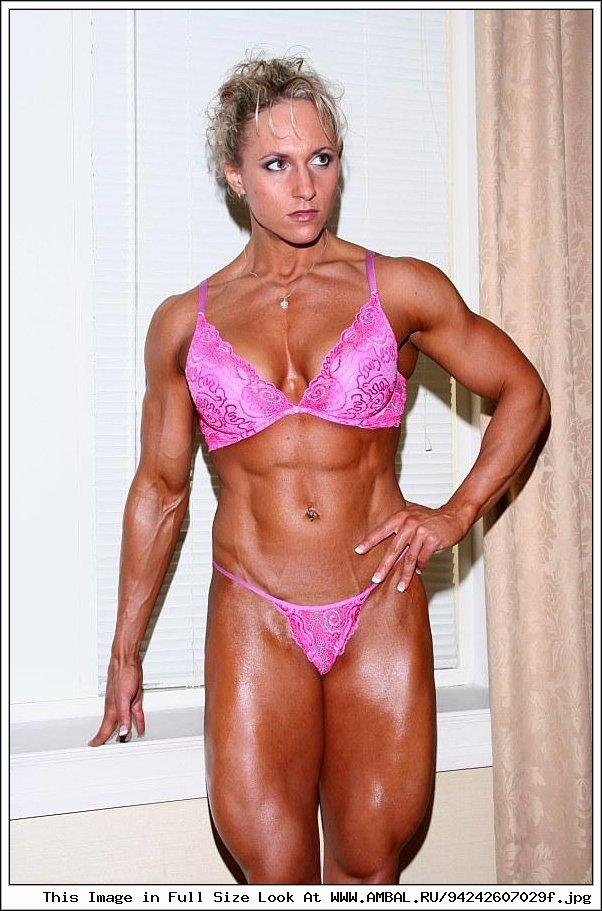 Nicole berg