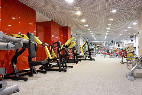 world class фитнес клуб цены москва