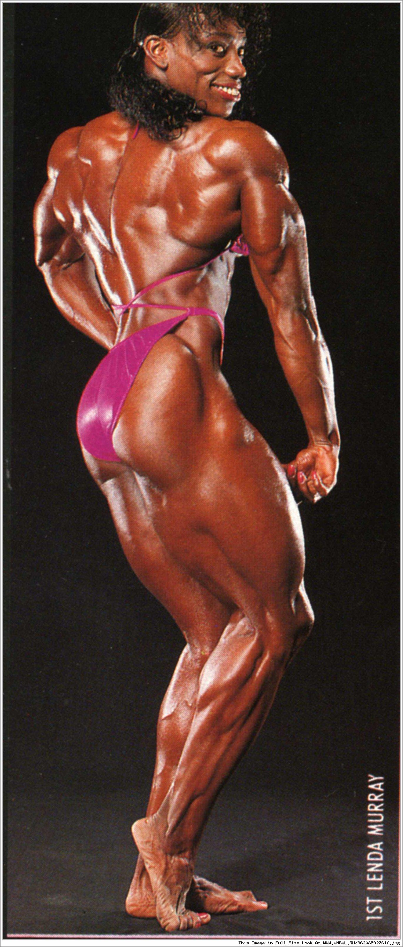 Woman nude bodybuilding adult galleries
