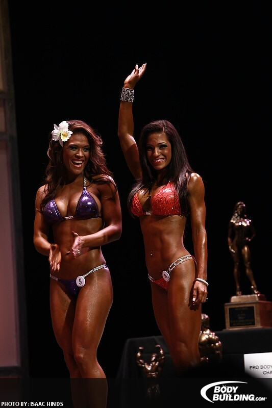 Why Would Somebody Want To Compete In A Bodybuilding Contest?