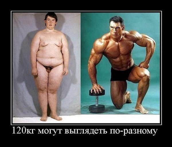 Мотивация На Похудение Мужчин.