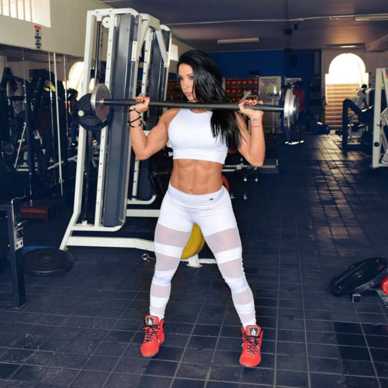 Fitness Chicks (@FitnessChicks) - Twitter