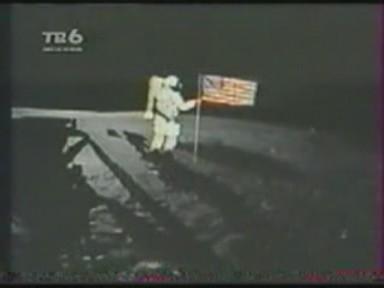 Александр Гордон. Ревизская сказка. Американцы не были на Луне!